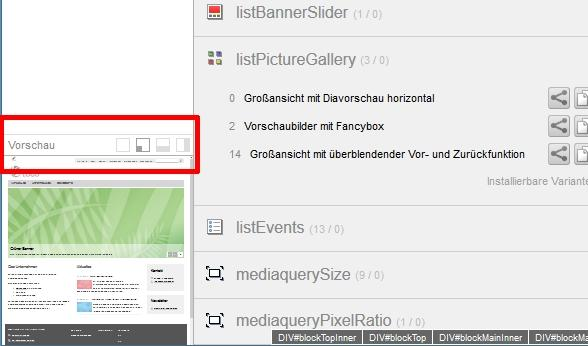 Upload von Dateien per Drag&Drop direkt in den Weblication Datei-Explorer